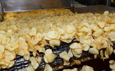 Better cleaning results for processed food manufacturers